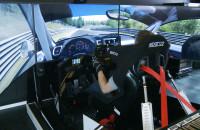 Przetestowaliśmy gdyński symulator wyścigowy