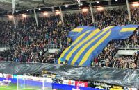 Dwunasty zawodnik meczu Arka - Legia 1:0