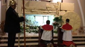 Groby Pańskie w trójmiejskich kościołach
