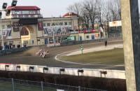 Wybrzeże - Lokomotiv, wyścig 10