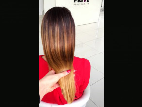 PRIVÉ Beauty & Hair  Gdańsk, Rajska 1/5F  506 815 708 Dobry fryzjer Gdansk