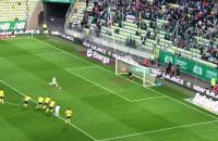 Hat-trick Flavio Paixao w 39. derbach Trójmiasta. Gol na 3:0