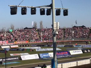 Wybrzeze Wanda Kraków wyścig 11