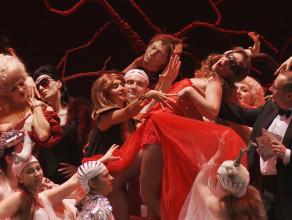 """""""Orfeusz w piekle"""" w Operze Bałtyckiej"""