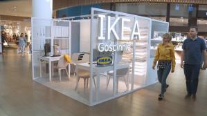 IKEA Gościnnie w Rivierze