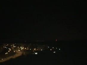 Wojskowe obloty nad Gdynią