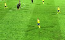 Gol Arki na 1:0