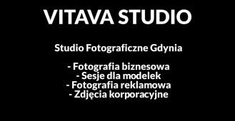 Studio Fotograficzne Gdynia - VITAVA