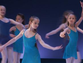 Gala Baletowa L'Univers de la danse
