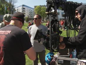 Dzień Otwarty Gdyńskiej Szkoły Filmowej