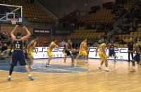 Asseco Prokom Gdynia vs Chimki Moskwa