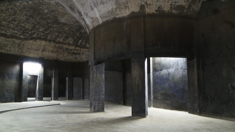 Новый необычный объект открыли для посещения в Гданьске