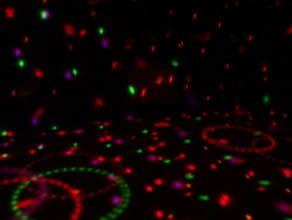 Sala taneczna - Stacja Impreza