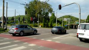Tak Szwedzi jeżdżą w Polsce. Bo wiedzą, że u nas można