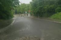 Trakt Konny we Wrzeszczu to obecnie rzeka
