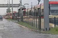 Przeprawa wodna na Jana z Kolna w Gdańsku