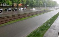 Powódź na Hallera