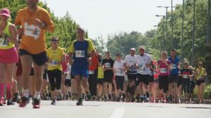 Bieg Europejski 2018 w Gdyni