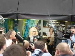 Magda Gessler otwiera restaurację w Gdyni