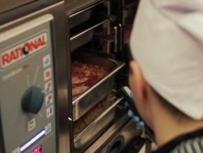 Zobaczcie jak przyrządzamy pyszne dania w Kuchni Marche