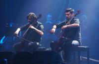 2Cellos - energetyczny koncert w Ergo Arenie