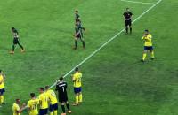 Krzysztof Sobieraj kończy ostatni mecz w karierze