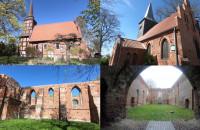 Kościoły Gotyckie Żuław Gdańskich
