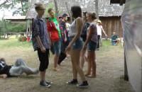 """Obóz młodzieżowy i kolonie dla dzieci """"Zaroślak"""""""