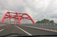 Most w Ostródzie już prawie otwarty