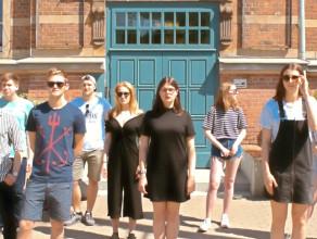 Uczniowie sopockiego LO walczą o życie swojej nauczycielki
