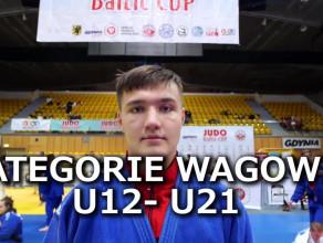 Zapowiedź Judo Baltic Cup