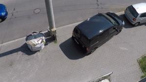Parkowanie na raz, na dwa, na....