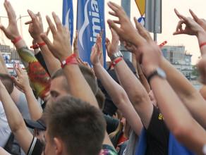 Hip-hopowe Delfinalia na Molo Południowym