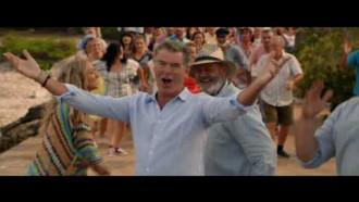 Mamma Mia: Here We Go Again! - zwiastun