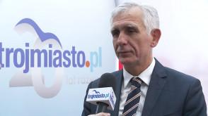 Maciej Grabowski, były minister środowiska podczas EKF 2018