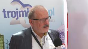 Prof. Wojciech Paprocki ze Szkoły Głównej Handlowej podczas EKF 2018