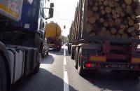 Gigantyczne korki do Gdyni