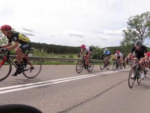 Wyścig kolarski Cyklo Strzepcz 2018