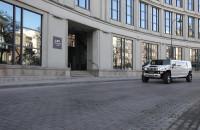 Limuzyna Hummer H2 - wynajem limuzyn Trojmiasto | Airport gdansk transfer