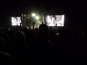 Arctic Monkeys - I Bet That You Look - Opener 2018