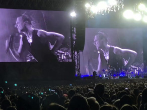 Depeche Mode - Just Can't Get Enough - Opener 2018