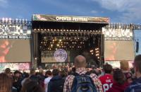 Kaleo na festiwalu w Gdyni