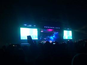 Bruno Mars w Gdyni