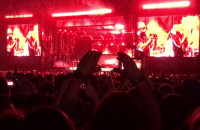 Bruno Mars na Open'erze
