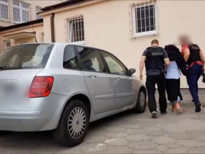 Okradały seniorów - trafiły do aresztu