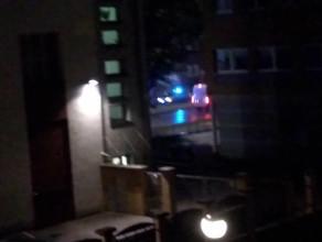 Wypadek na Grunwaldzkiej we Wrzeszczu
