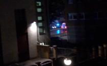 Wypadek na Grunwaldzkiej w Gdańsku