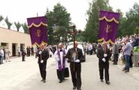 Pogrzeb Romana Korynta