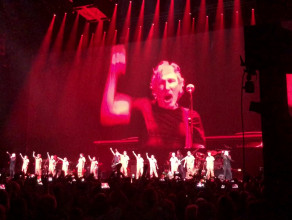 Another Brick In The Wall - Roger Waters