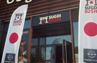 Sugoi Sushi
